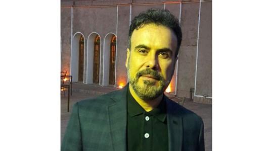 دکتر مصطفی حیدری متخصص اعصاب و روان