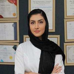 دکتر یلدا بازرگان دندانپزشک