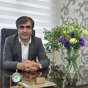 مرکز تخصصی جراحی فک و صورت دکتر سیدمهدی حسینیان
