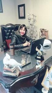 دکتر آناهیتا نعمت زاده مشاور و روانشناس