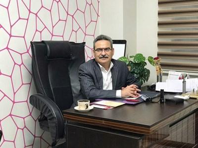 دکتر محسن ابراهیم زاده پزشک عفونی