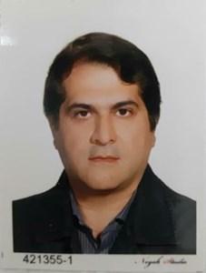 دکتر علیرضا کاظمینی متخصص جراحی عمومی فلوشیپ فوق تخصصی جراحی کولورکتال