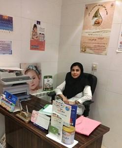 زهرا فاضلی مشاوره تخصصی تغذیه و رژیم درمانی